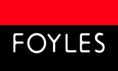foyles-logo